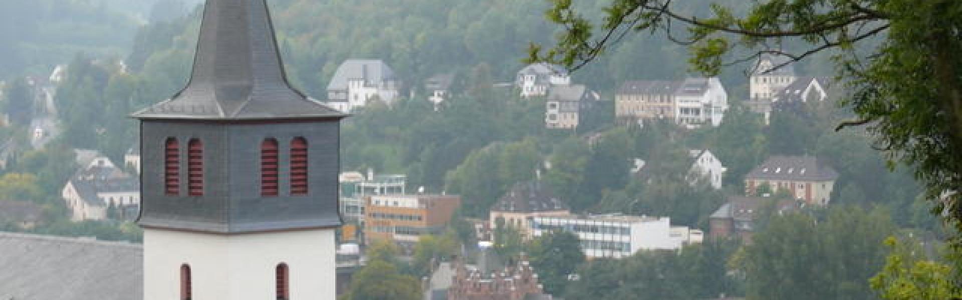 Vakantiehuis in de Eifel